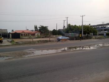 Plot of Land, Oribanwa Area, Lekki-epe Express Road, Ibeju Lekki, Lagos, Commercial Land for Sale