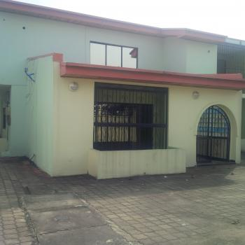 Spacious Property, Lekki Phase 1, Lekki, Lagos, Semi-detached Duplex for Rent