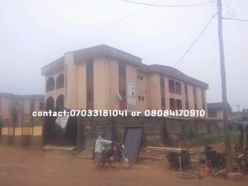 Two Story Building of Six Units of Three Bedrooms, Alake Bus Stop Ikotun, Idimu, Lagos, Block of Flats for Sale