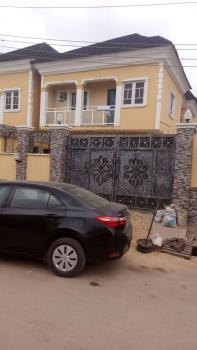 Luxury 5 Bedroom, Off Masha Kilo, Kilo, Surulere, Lagos, Detached Duplex for Sale