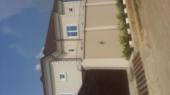 Luxury 3 Bedroom, 2b Oladipo Street, Dideolu Estate, Ogba, Ikeja, Lagos, Flat / Apartment for Rent