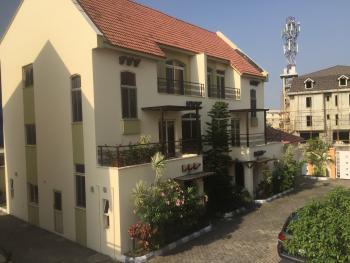 Luxurious Ocean View 4 Bedroom, Banana Island, Ikoyi, Lagos, Detached Duplex for Rent