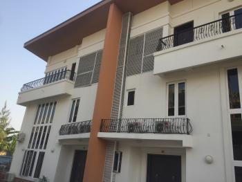 Alluring 5 Bedroom Town-house, Banana Island, Ikoyi, Lagos, Semi-detached Duplex for Rent