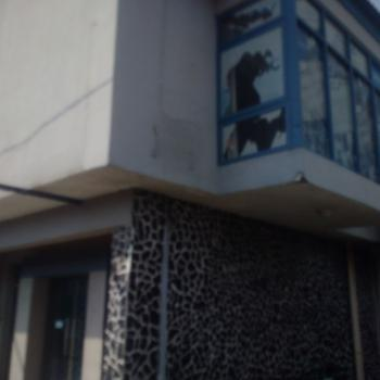 6 Bedroom, Bode Thomas, Surulere, Lagos, Office for Rent