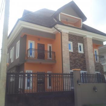 5 Bedroom, Gra, Ogudu, Lagos, Detached Duplex for Sale