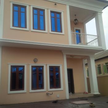 5 Bedroom, Phase 2, Shangisha, Gra, Magodo, Lagos, Detached Duplex for Sale