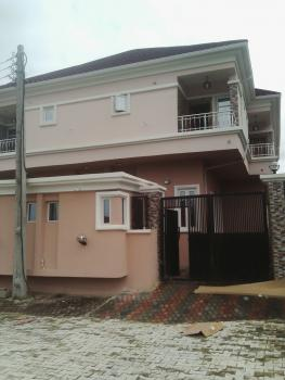 Brand New 4 Bedroom, Ikota Villa Estate, Lekki, Lagos, Semi-detached Duplex for Rent