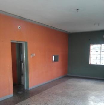 Luxury 3 Bedroom, Off Coker Road, Ilupeju Estate, Ilupeju, Lagos, Flat for Rent