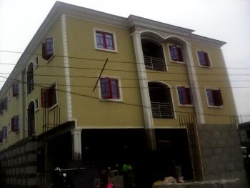 Newly Built 2 Bedroom, Ire Akari, Isolo, Lagos, Flat / Apartment for Rent