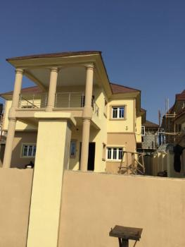 Newly Finished & Tastefully Built 4 Bedrooms, Works & Housing Estate, Gwarinpa Estate, Gwarinpa, Abuja, Detached Duplex for Sale