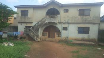 Two Units of 3 Bedrooms, Behind Brt Bus Stop, Igando, Ikotun, Lagos, Block of Flats for Sale