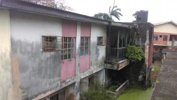 Block of Flats at Surulere, Off Babs Animasaun, Bode Thomas, Surulere, Lagos, Block of Flats for Sale