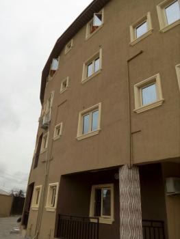 Newly Built Mini Flat, Shiro Street, at  Oni Panu, Palmgrove, Shomolu, Lagos, Flat for Sale