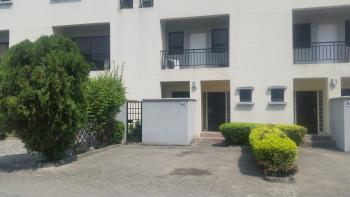 Elegant 3 Bedroom Townhouse, Old Ikoyi, Ikoyi, Lagos, Terraced Duplex for Rent