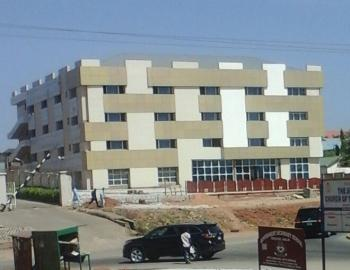 Open-plan Office/shop Suites Mall, Life Camp Expressway, Mabuchi, Abuja, Plaza / Complex / Mall for Rent