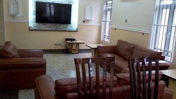Luxury 4 Bedroom, Ilubinrin Estate, Osborne, Ikoyi, Lagos, Detached Duplex for Rent