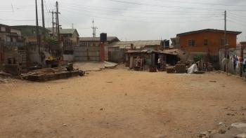 4 Plots of Land, Off Ajayi Road, Ogba, Ikeja, Lagos, Mixed-use Land for Sale