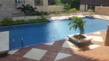 New and Elegant 4 Bedroom Water View Condominium, Old Ikoyi, Ikoyi, Lagos, Flat / Apartment for Rent