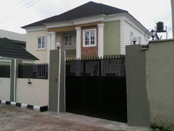 Luxury Furnished 4 Bedroom, Oluyole Estate, Ibadan, Oyo, Detached Duplex for Sale