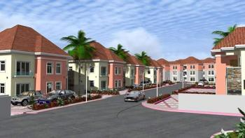 Luxury Units of Houses, Open Gates Estate, Karmo, Abuja, Detached Duplex for Sale
