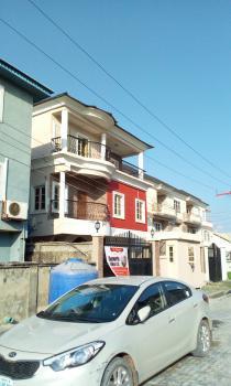 2 Bedroom, Ikate Elegushi, Lekki, Lagos, Flat / Apartment for Rent