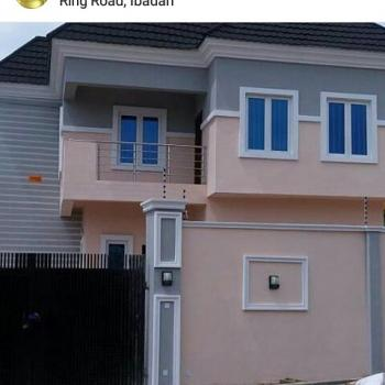 Exclusive! 4 Bedroom, Oluyole Estate, Ibadan, Oyo, Detached Duplex for Sale