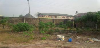 One Plot of Land in Magodo Phase One for Sale, Magodo Phase One Extension, Gra, Magodo, Lagos, Residential Land for Sale