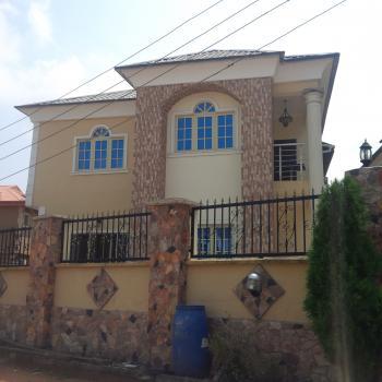 2 Bedroom, Arepo, Via Berger, Ojodu, Lagos, Detached Duplex for Rent