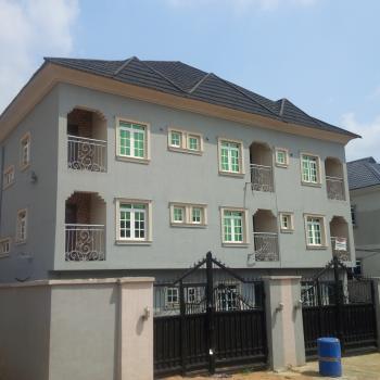 4 Bedroom, Taiwo Oguns Proxy to, Alausa, Ikeja, Lagos, Terraced Duplex for Rent