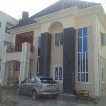 5 Bedroom, Ikeja Gra, Ikeja, Lagos, Detached Duplex for Sale