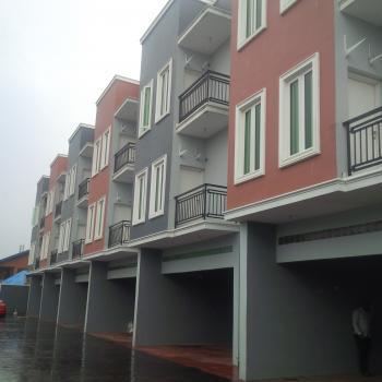 4 Bedroom, Awuse Estate, Opebi, Ikeja, Lagos, Terraced Duplex for Sale