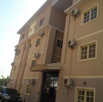 Serviced and Furnished 2 Bedroom, Jabi, Abuja, Flat / Apartment for Rent