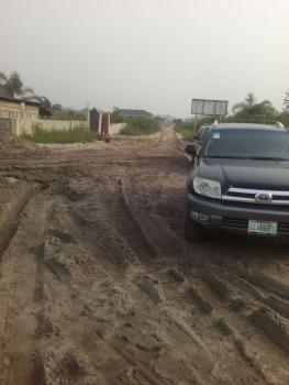 Full Plot of Land at Ige Estate Ikola, Commamd, Ige Estate, Oke-odo, Lagos, Mixed-use Land for Sale