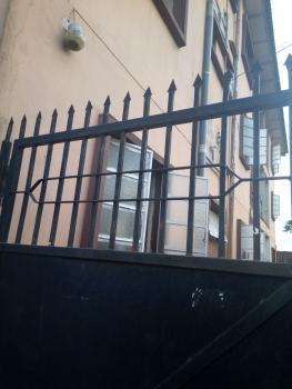 Decent Three Bedroom, Iwaya, Yaba, Lagos, House for Rent