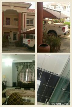 Serviced 3 Bedroom, Godab Estate Road, Life Camp, Gwarinpa, Abuja, Semi-detached Duplex for Rent