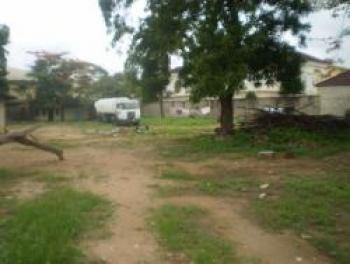 2500 Sqm of Land, Ikeja Gra, Ikeja, Lagos, Residential Land for Sale