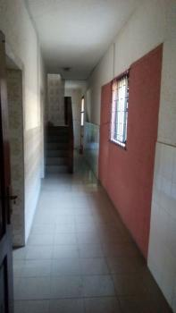 Decent 4 Bedroom, Salawu Street, Off Randle Avenue, Ojuelegba, Surulere, Lagos, Detached Duplex for Rent