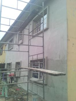 Newly Renovated 3 Bedroom, Off Ogunlana Drive, Ojuelegba, Surulere, Lagos, Flat / Apartment for Rent