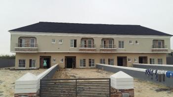 Well Finished Three Bedroom, Ikota Villa Estate, Lekki, Lagos, Semi-detached Duplex for Sale