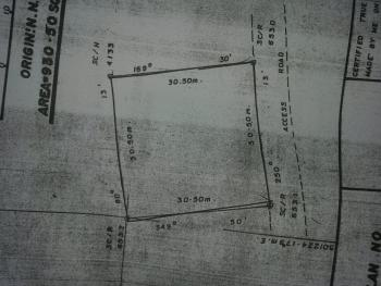 2 Plots of Land, Off East West Road, Opp Jephthah Secondary School, Rumuokoro, Port Harcourt, Rivers, Mixed-use Land for Sale