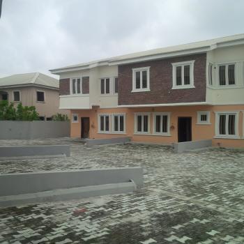 Tastefully Finished Property, Ikota Villa Estate, Lekki, Lagos, Semi-detached Duplex for Sale