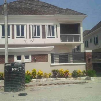 Prime Property, Agungi, Lekki, Lagos, Semi-detached Duplex for Sale