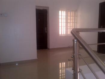 4 Bedroom Semidetached House on Corner Piece Inside Lekki Gardens Abraham Adesanya Ajah Lagos, Lekki Gardens Estate, Ajah, Lagos, Semi-detached Duplex for Sale