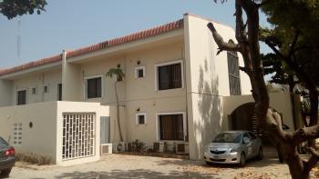 Tastefully Finished 5 Bedroom, 7b, Usuma Street, Maitama District, Abuja, Detached Duplex for Rent