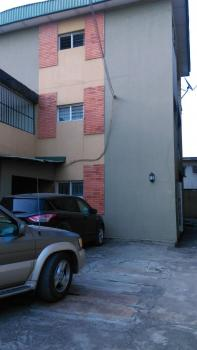 Very Decent and Well Maintained 3 Bedroom, Akinyele Street, Aguda, Surulere, Lagos, Flat for Rent
