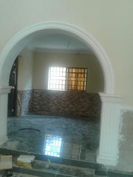 Fantastic 3 Bedroom, Lane 2, Oluyole Estate, Ibadan, Oyo, Semi-detached Duplex for Rent