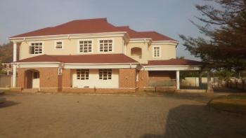 Luxury 3 Bedroom Bungalow + 5 Bedrooms Duplex, Katampe Extension, Katampe, Abuja, Detached Duplex for Sale