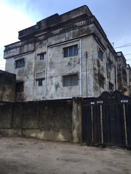 7 Units of 3 Bedrooms, Alebiosu Street, Afromedia, Ajagbandi, Ojo, Lagos, Block of Flats for Sale