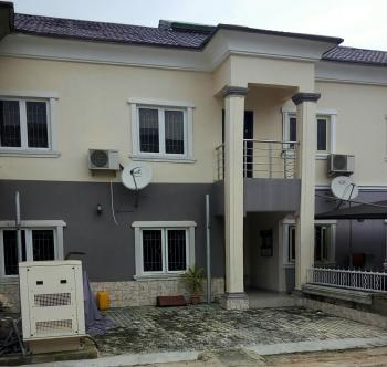 Newly Built and Exquisitely Furnished 3 Bedroom, Minimah Estate, By Airport Bus Stop, Ikeja Gra, Ikeja, Lagos, House for Rent