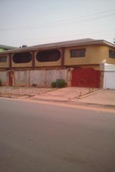 Well Located 2 Units of 5 Bedrooms, Alaafin Avenue, Oluyole Estate, Ibadan, Oyo, Semi-detached Duplex for Rent